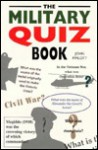 The Military Quiz Book - John Pimlott