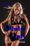 Adults Only: Climax - Darren G. Burton