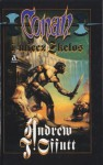 Conan i miecz Skelos - Andrew Offutt