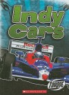 Indy Cars - Jack David