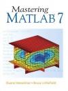Mastering MATLAB 7 - Duane C. Hanselman, Bruce Littlefield, Bruce L. Littlefield