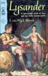 Lysander - F. van Wyck Mason