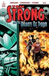 Tom Strong and the Robots of Doom #4 - Peter Hogan, Chris Sprouse
