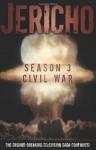 By Robert Levine Jericho Season 3 TP (7.3.2011) - Robert Levine