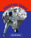 Montreal Expos - Chris W. Sehnert