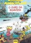 O ouro da Boavista - André Franquin, Batem, Yann