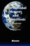 International Mergers and Acquisitions - Meredith M. Brown