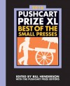 The Pushcart Prize XL: Best of the Small Presses 2016 Edition (2016 Edition) (The Pushcart Prize) - Bill Henderson, The Pushcart Prize Editors