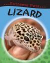 Lizard. Deborah Chancellor - Chancellor, Deborah Chancellor