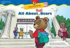 All About Real Bears Learn to Write Reader - Rozanne Lanczak Williams
