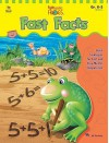 Funtastic Frogs Fast Facts, Grades K - 2 - Jill Osofsky