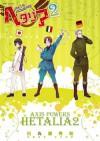Axis Powers Hetalia 2 - Hidekaz Himaruya