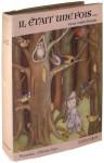 Il était une fois... Vieux contes français - Charles Perrault, Adrienne Segur, Mme d'Aulnoy, Mme Leprince de Beaumont