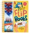 Quick Draw Flip Books - Michael Sherman