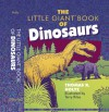 The Little Giant® Book of Dinosaurs - Thomas R. Holtz, Thomas R. Holtz, Terry Riley