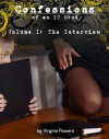 The Interview (Confessions of an IT Stud) (Confessions, #1) - Virginia Flowers