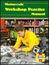 Haynes Motorcycle Workshop Practice Manual - Pete Shoemark
