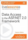 Data Access in the ASP.Net 2.0 Framework [With DVD] - Stephen Walther