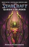 Queen of Blades - Aaron Rosenberg