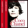 Coco Chanel: The Legend and the Life (Unabridged) - Cassandra Harwood, Justine Picardie