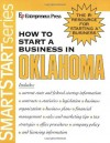 How to Start a Business in Oklahoma - Entrepreneur Press