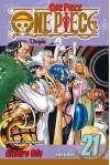 One Piece, Vol. 21: Utopia - Eiichiro Oda