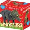 Little Library: My Little Box of Dinosaurs - Joanna Bicknell, Make Believe Ideas Ltd.