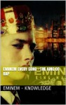 EMINEM EVERY SONG - THE KING OF RAP - Eminem