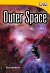 Time for Kids: Outer Space - Kenneth Walsh