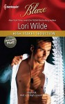 High Stakes Seduction (Uniformly Hot!, #17) - Lori Wilde