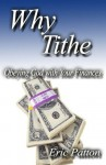 Why Tithe - Eric Patton