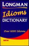 Longman Dictionary of Idioms - Longman Publishing, Longman Publishing Group