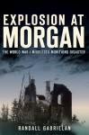 Explosion at Morgan: The World War I Middlesex Munitions Disaster - Randall Gabrielan