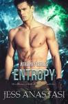 Entropy - Jess Anastasi