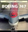 Boeing 747 - Robbie Shaw