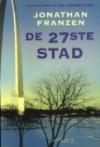 De 27ste Stad - Jonathan Franzen