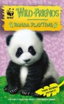 WWF Wild Friends: Panda Playtime: Book 1 - Linda Chapman, Michelle Misra
