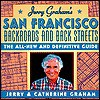 Jerry Graham's San Francisco: Backroads and Backstreets - Jerry Graham, Catherine Graham
