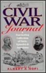 A Civil War Journal - Albert A. Nofi