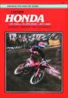 Honda 125-250Cc, Elsinores 1973-1980 - Mike Bishop, Ed Scott