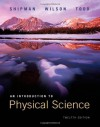 An Introduction to Physical Sciences - James Shipman, Jerry D. Wilson, Aaron Todd