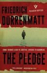 The Pledge - Friedrich Durrenmatt