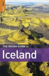 The Rough Guide to Iceland (Rough Guide to...) - David Leffman, James Proctor