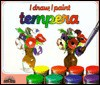 Tempera: The Materials, Techniques, and Exercises to Teach Yourself to Paint with Tempera - Isidro Sánchez, Suzanne Zavrian