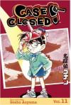 Case Closed, Vol. 11 - Gosho Aoyama