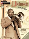 J.J. Johnson: Jazz Play-Along Volume 152 - J.J. Johnson