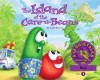 The Island of the Care-a-Beans - VeggieTales Mission Possible Adventure Series #1: Personalized for Riya (Girl) - Cindy Kenney