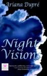 Night Visions - Melissa Alvarez, Ariana Dupr