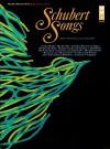 Music Minus One High Voice Schubert Songs V1 - Franz Schubert