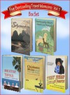 Five Bestselling Travel Memoirs Box Set - Victoria Twead, Tony James Slater, Joe Cawley, Savannah Grace, Alan Parks